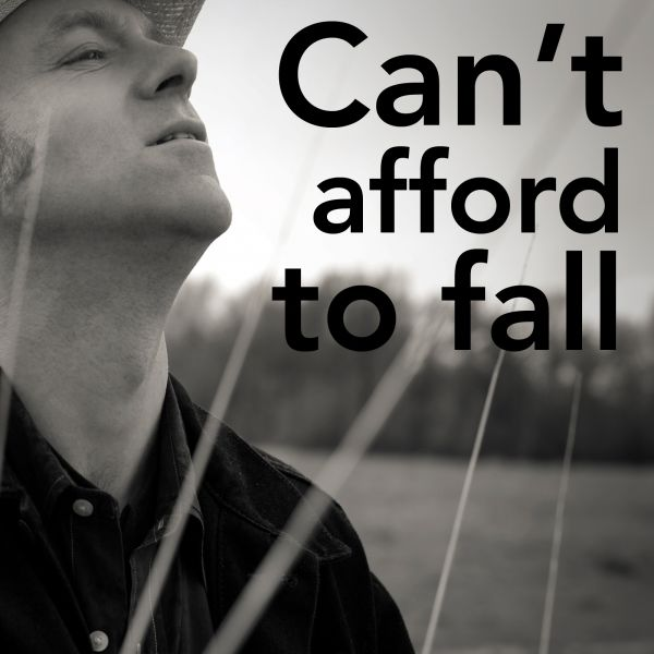 """Dr. Zwig """"Can't Afford to Fall"""""""