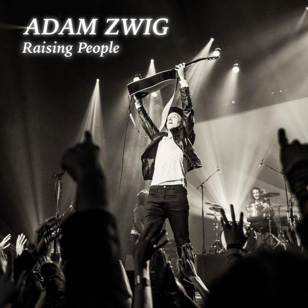 "Dr. Zwig ""Raising People"""