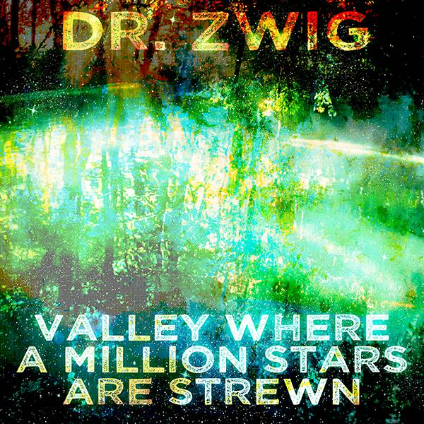 """Dr. Zwig """"Valley Where a Million Stars Are Strewn"""""""