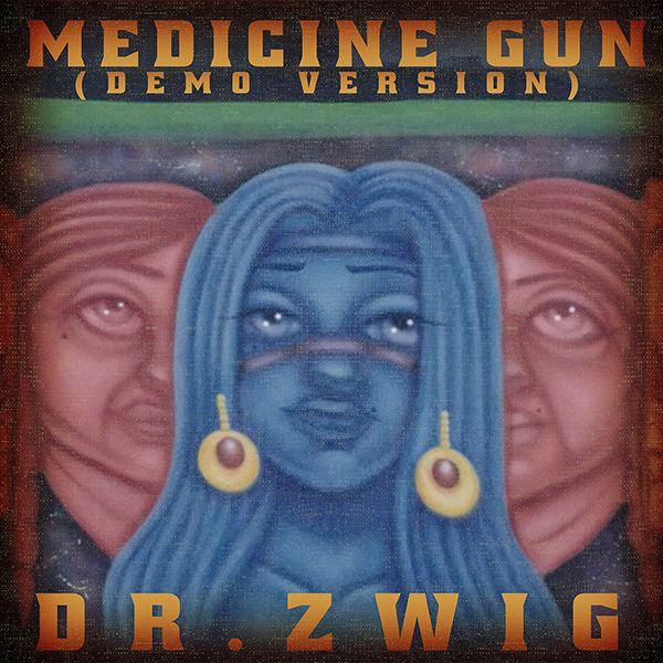 "Dr. Zwig ""Medicine Gun (Demo Version)"""