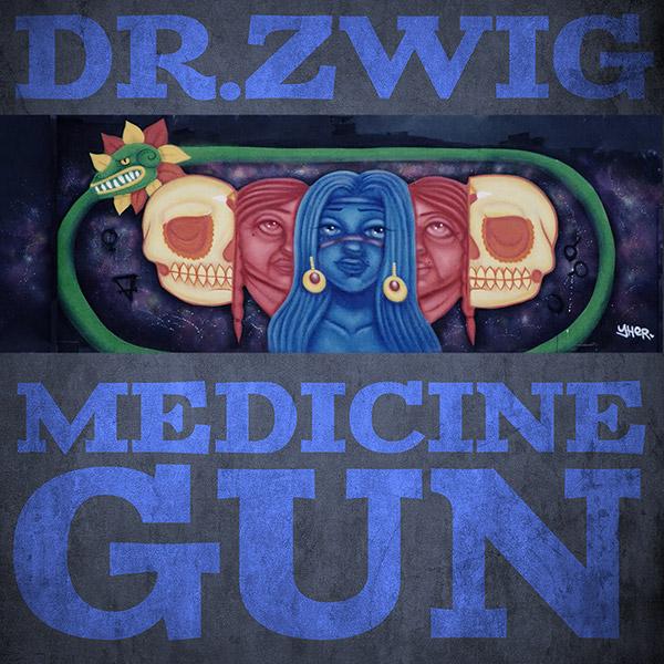 """Dr. Zwig """"Medicine Gun"""""""